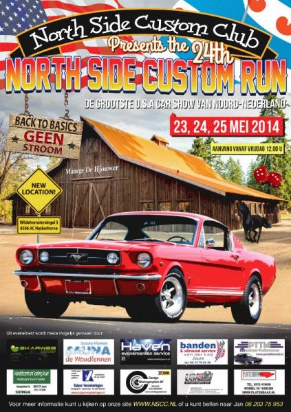 2014 24st northsidecustomrun