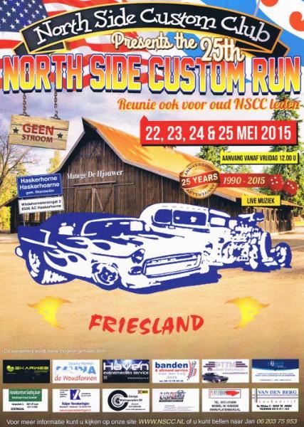 2015 25st northsidecustomrun
