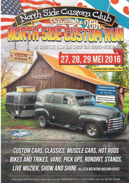 2016 26st northsidecustomrun